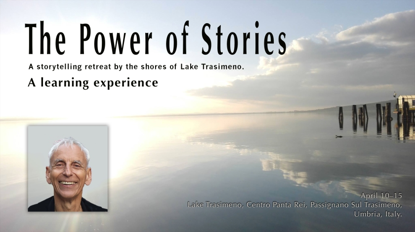POWER OF STORIES 3